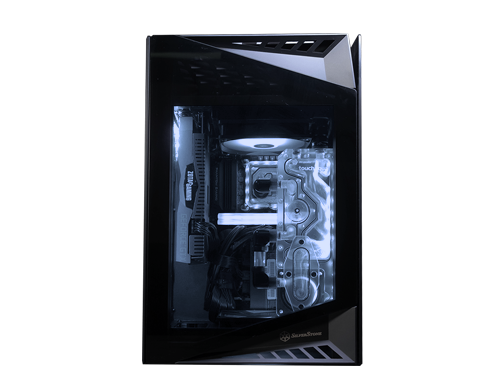 AFTERSHOCK PC - Custom Gaming PCs & Notebooks